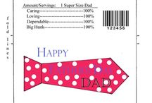 Fathers Day / by Shae Loock