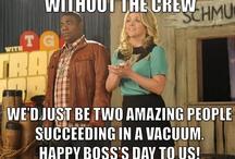 Happy Boss's Day! / by 30 Rock
