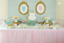 Colleen's Baby shower / by Mary Clare McFadden