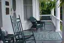 My Front Porch / by Amy Martin