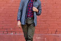 Men / by MadisonLosAngeles.com