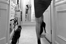 she's got legs! / Stockings & lingerie: oh la la luxurious! / by blush lingerie