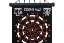 Texas A&M / by Jadyn Thompson