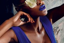 Sexy Brasil / Shai'La  / by Del'Esa Lee, Style Maven