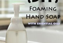 Essential Oils / by Allison Holmes