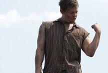 Where's Carl?! / The Walking Dead / by Jillian Calahan