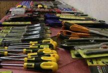 PPC, SEO and other tools / by Maya Sagi Grossman