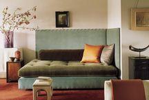Design - Custom Furniture / by Meg B. Frank Interiors