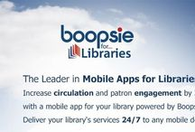 Innovation / by Boopsie for Libraries