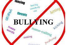 Bullying Must Stop / by Cheryl Silva Burrhus