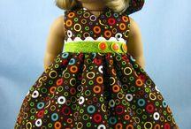 American Dolls / by Nancy Rader