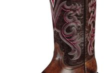 Boots / by Mckenzie Edmonds