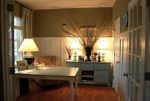 Front Room Ideas / by Charlyn