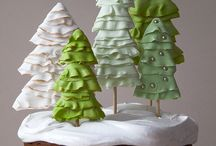 Cakes / by Amy Perkins