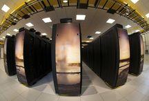 Supercomputing / by AtmosNews : NCAR + UCAR Science