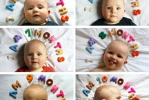 baby ideas / by April Snow