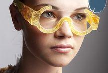 eye glasses / by Audrey Nizen