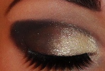 Make-up Ideas / by Abby Ricks