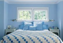 Color of the Month: Placid Blue / by This Old House