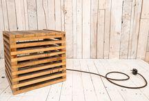 Design <furniture< / by Adrienne Ody Werner