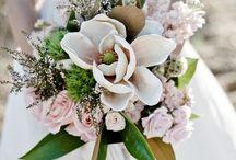 Flowers / by Elizabeth