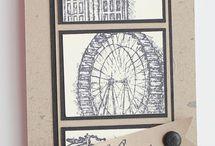 Cards Saleabration / by Bronwyn Stanton