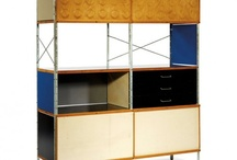 Furniture Design / by Rodwell and Astor