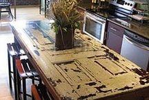 Home Improvement Ideas / by Melissa Hutchison-Blades