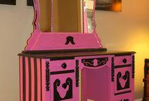 Furniture & Decor / by Kirsten McCamley