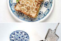 food & drink inspiration / by Melissa Maynard
