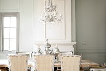 Dining Room / by Michelle Risdon