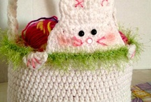 That's Pinteresting Easter / Easter ideas  / by The Crochet Crowd