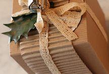 Wrap It Up / by Leslee Woolstenhulme