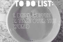 Coffee Delight / by Teresa Splittorff Rieke