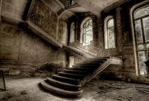 The beauty of DECAY / by C`s Space