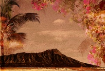 Awesome Hawaii Things / by Tricia Beaman