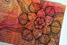 Journal ideas / by Gabrielle Conde
