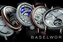 Baselworld 2014 / by Manfredi Jewels