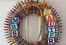 Craft Ideas / by Nanette Arocho-Rodriguez