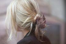 Hairstyles / by Greta Miliani