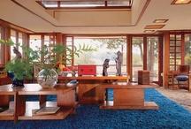 Architecture / by Sora Kim