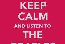 Keep calm / by Michele Pianezza