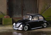 VW Fusca / by Sergio