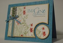 Cards & Papercraft / by Kendra Bohland