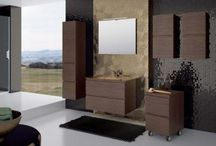 Bathroom Furniture / Bathroom Furniture, If you have a lot of clutter in your small bathroom, so the solution is in having suitable bathroom furniture, the bathroom wall hangs furniture, such as cabinets and tall units provide you with sufficient amount of storage space without taking any floor space. / by bathroom designs 2014 - bathroom ideas 2014 .