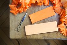 things to make / crafting ideas galore / by Kristen Hewitt