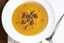 Gluten Free Pumpkin Recipes / by Genius Gluten Free