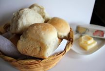 To Make: Breads/Muffins / by The Sweets Life