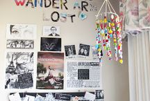 My Room / by Baylee Hart