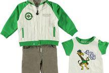 Boys Clothing / by babiesnmom shop